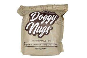 Bag of American Shaman Doggy Nugs